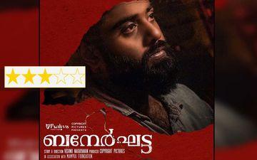 Bannerghatta Review: This Kartik Ramakrishnan Starrer Is A Wild Untameable Beast Of A Film