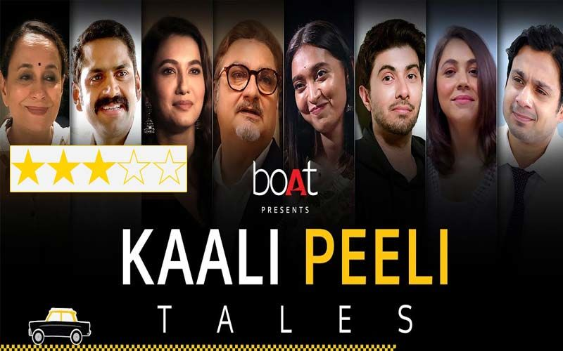 Kaali Peeli Tales Review: The Six-Part Anthology Leaves Us With A Smile, And Some Puzzles Too