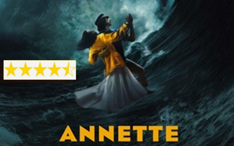 Annette Review: Adam Driver And Marion Cotillard Starrer Is An Unforgettable Masterpiece