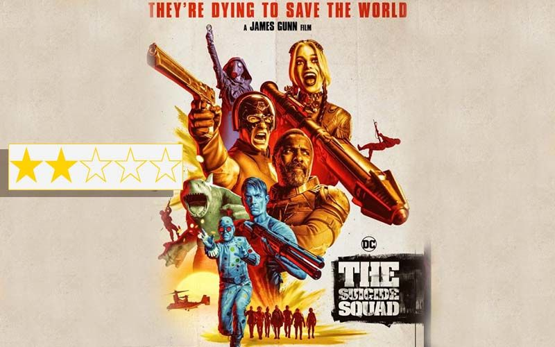 Suicide Squad Review: The Javelin Is The Real Superhero Of This Movie, Starring Margot Robbie, Idris Elba, John Cena, And Sylvester Stallone