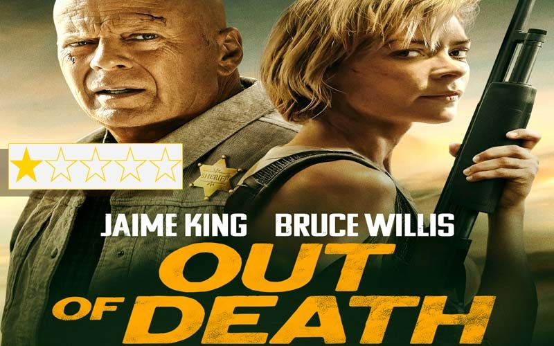 Out Of Death Review: The Film Is The Death Of Bruce Willis' Career