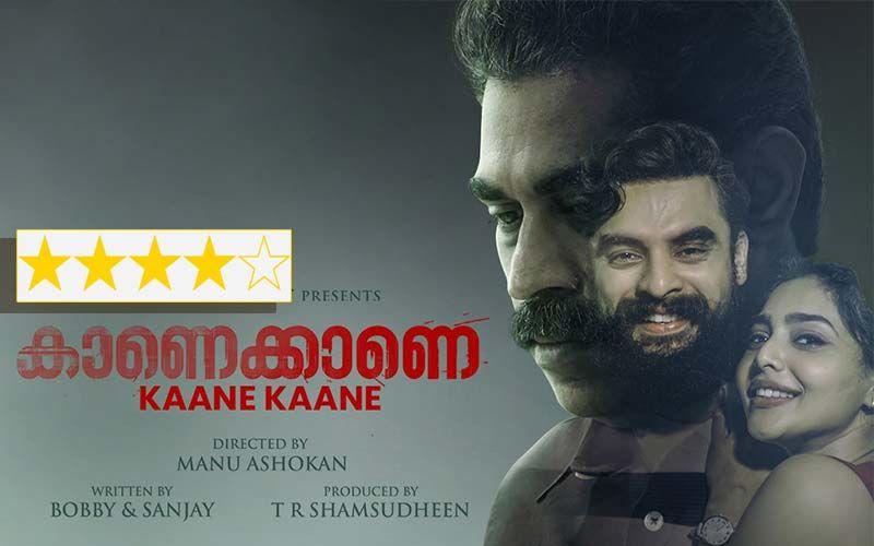 Kaanekkaane Review: Another Malayalam Masterpiece