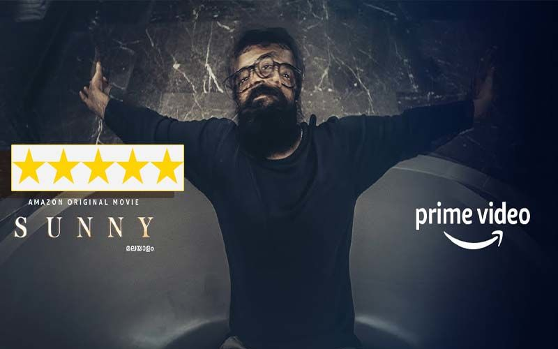 Sunny Review: Jayasurya's One-Man Show Is An Instant Classic