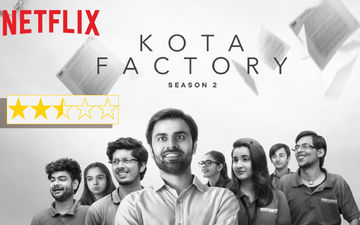 Kota Factory 2 Review: The Second Season Of Jitendra Kumar And Mayur More's Series Is More Of The Same