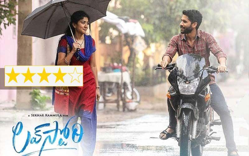 Love Story Review: Naga Chaitanya, Sai Pallavi Elevate Love Story Into Something Special