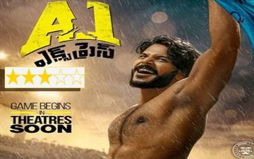 A1 Express Review: The Telugu Film Gives Sundeep Kishan A Chance To Champion Hockey