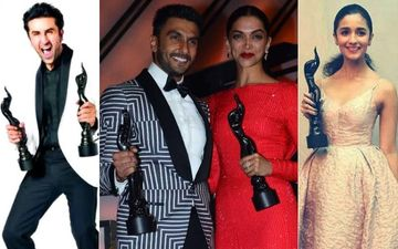 64TH  Filmfare Awards 2019, Nominations List: Here Are The Ones Fighting It Out For The Black Lady!