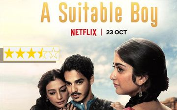 A Suitable Boy Review: Mira Nair Weaves Vikram Seth's Bestseller In The Most 'Suitable' Way; Ishaan Khatter Leaves A Mark