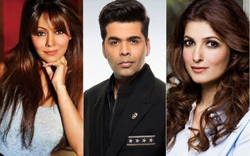 First A Netflix Dating Show And Now A Chat Show With Star Wives- Karan Johar Is On A Roll!