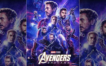 Avengers: Endgame All Set To Break Box-Office Record Of Avatar This Weekend