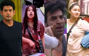 Bigg Boss 13 Day 8 SPOILER Alert: Paras Chabbra Confesses Love For Shehnaaz Gill And Rashami Desai Wants A Special Favour From Sidharth Shukla