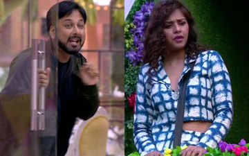 Bigg Boss 13: Siddharth Dey Leaves Dalljiet Kaur FURIOUS As He Drags Her Son Jaydon In An Argument