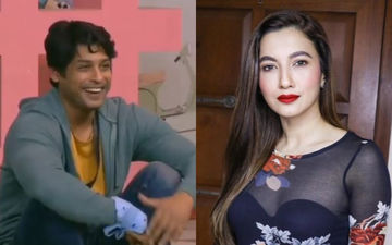 Bigg Boss 13: Gauahar Khan Says 'Sidharth Shukla Looks So Good Laughing'; Calls Him A 'Bully' As He Fights With Asim