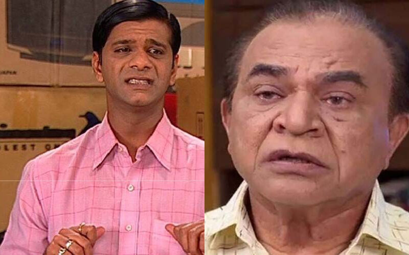 Taarak Mehta Actor Tanmay Vekaria On Ghanshyam Nayak's Demise: 'He Was In Immense Pain, He Was Not Able To Gulp Or Eat'