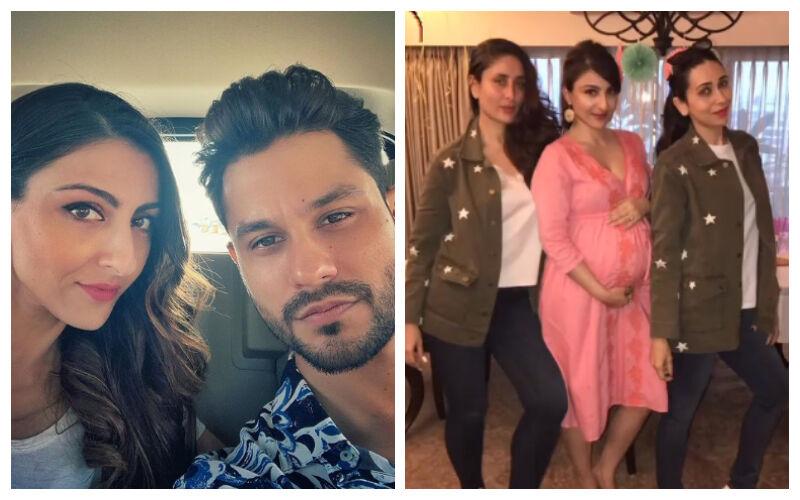 Happy Birthday Soha Ali Khan: Hubby Kunal Kemmu, Kareena Kapoor Khan, Karisma Kapoor And Others Shower Love On the Actress