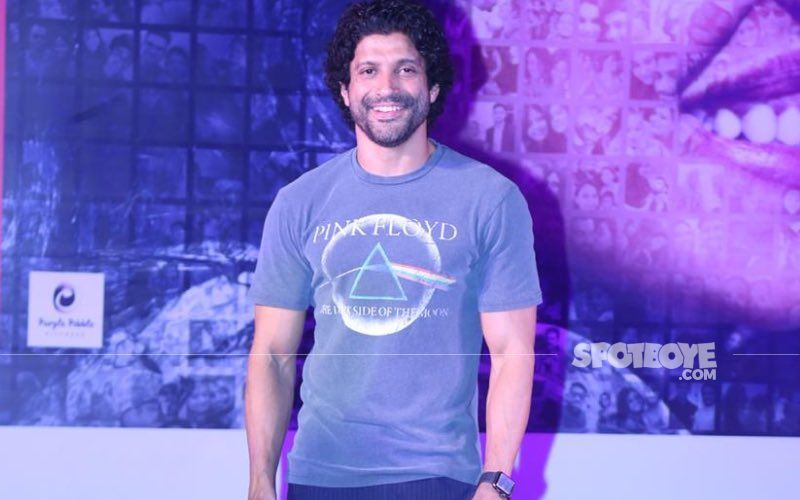 Farhan Akhtar's Excel Entertainment Extends A Helping Hand Amid COVID-19 Crisis; Actor Shares A List Of NGOs Provided With Donations