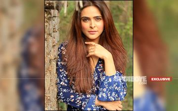 Madhurima Tuli's Day Is Made, Thanks To A Wikipedia ERROR! Here's What The Actress Has To Say- EXCLUSIVE