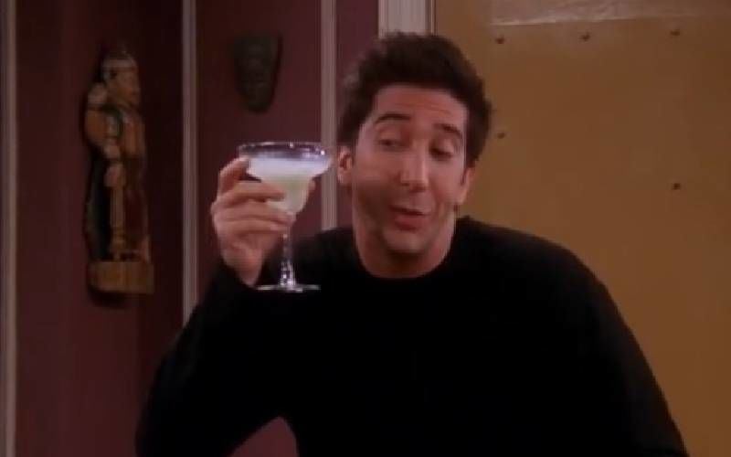 FRIENDS Reunion: David Schwimmer Aka Ross Reveals It Is Going To Be 'Unscripted'; Promises Of Surprise Funny Bits