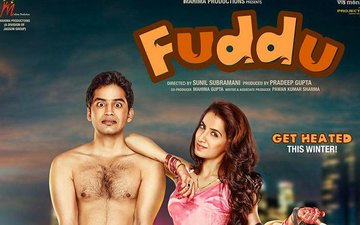 Fuddu – Film Review : A Film That Looks At How The Middle Class Makes Love In Mumbai
