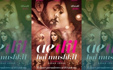 Full Movie Ae Dil Hai Mushkil Leaked On A Facebook Page