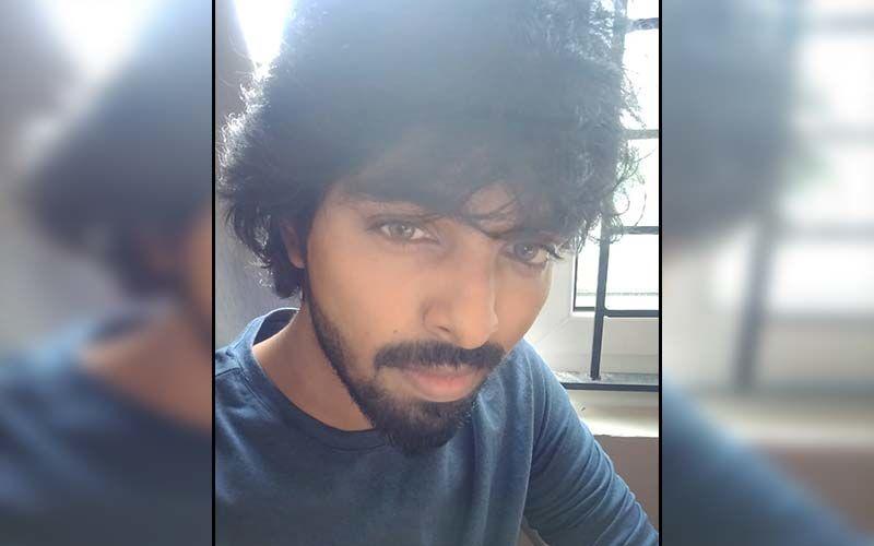 GV Prakash Unveils The First Look Of Upcoming Film Vanakkam Da Mappilei