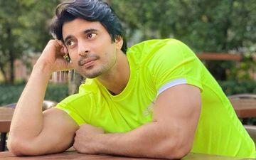 Shrikant Bashir: Gashmeer Mahajani Amazes His Fans With His Machismo In This Web Series