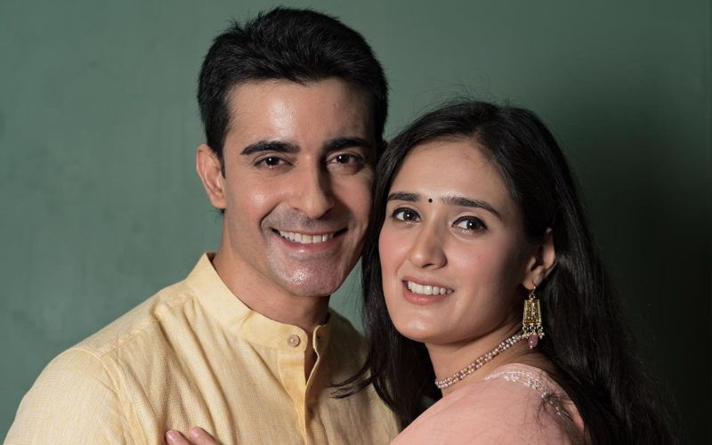 Gautam Rode-Pankhuri Awasthy Are Excited To Embrace Parenthood; Here's When We Will Get To Hear The Good News