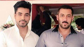 Bigg Boss 8 Winner Gautam Gulati, As An Outsider, Feels Secure Around Salman Khan; Says The Actor Offered Him Radhe At A Party