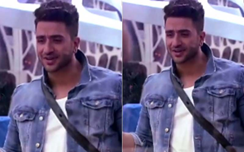 Bigg Boss 14: Reason Behind Aly Goni's Clean Shave And Short Hair Look REVEALED