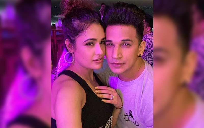 Here's When Prince Narula And Yuvika Chaudhary Are Planning To Have A Baby; Handsome Hunk Spills The Beans