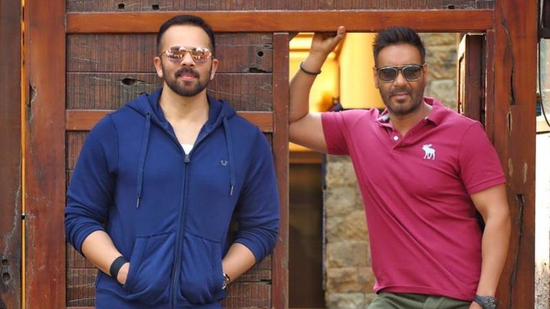 Golmaal Five: Know Why This Rohit Shetty-Ajay Devgn Comedy Has Got 'Five' Instead of A 5 At The End