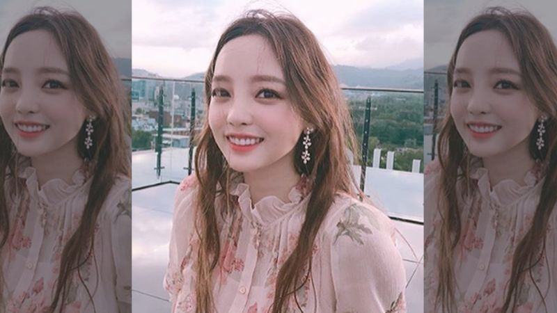 K-Pop Artist Goo Hara Found Dead At Her Seoul Home; Cause Of Her Death Is Still A Mystery