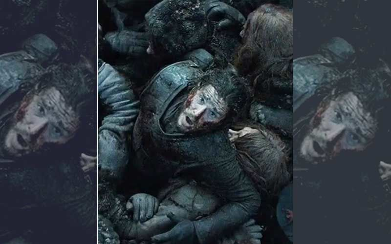 Game Of Thrones Season 8: Kit Harington Aka Jon Snow Injured Himself During The 'Ballsy' Dragon Act