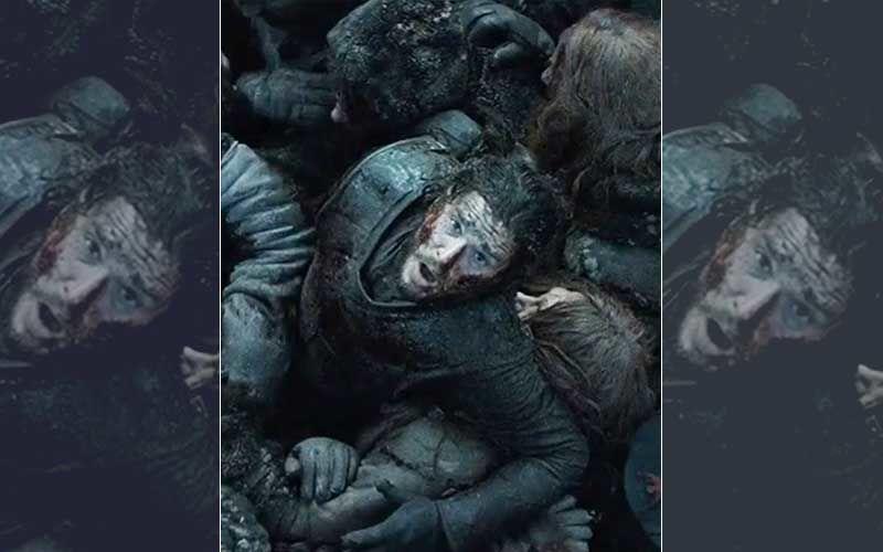Game Of Thrones Season 8: Kit Harington Aka Jon Snow Injured Himself During The 'Ballsy' Dragon Act