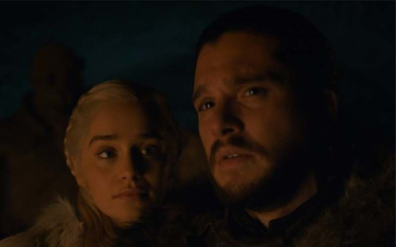 Game Of Thrones Season 8 Episode 2 LEAKED Last Night!