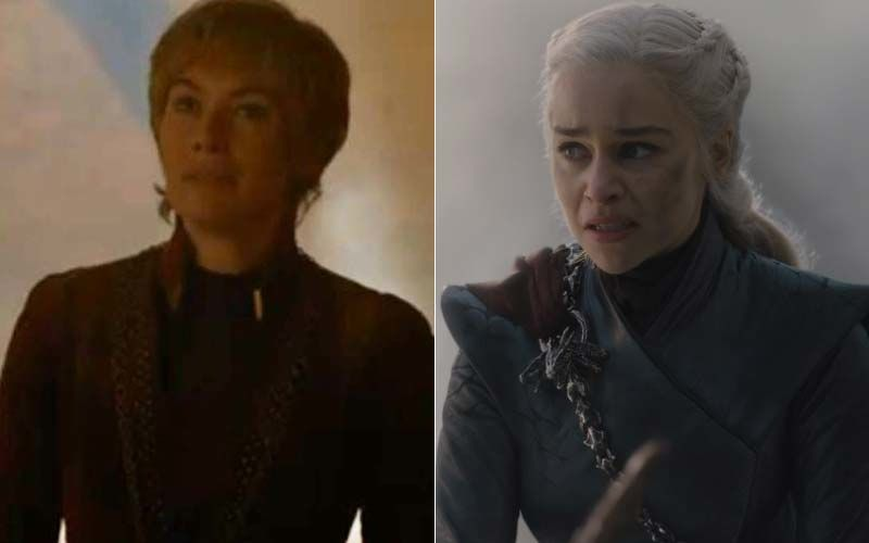 Game Of Thrones Season 8, Episode 5 Review: When Fear Took Over Love!