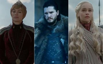 Game Of Thrones Season 8, Episode 4 Review: Cersie, Jon Snow, Daenerys Targaryen- Time To Choose The Winning Side!