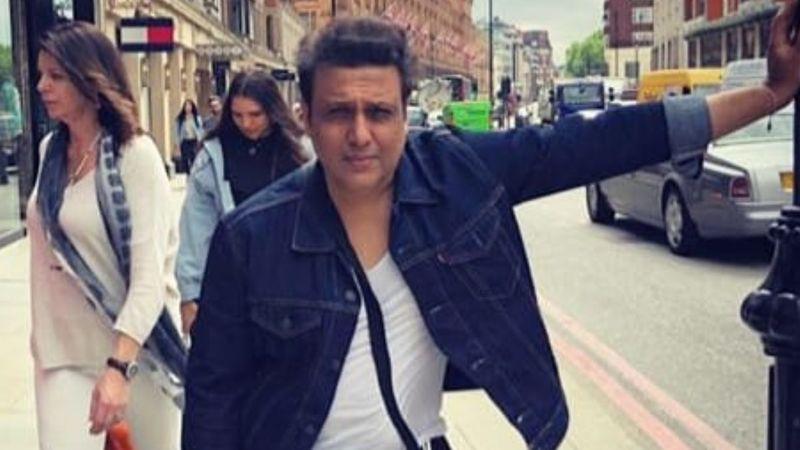 Govinda Reveals Going Through Struggles Despite Coming From A Filmy Family; Opens Up On Camps In B-Town, '4-5 People Dictate The Whole Business'