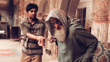 Gulabo Sitabo LEAKED Online: Amitabh Bachchan-Ayushmann Khurrana Film Available On TamilRockers Within Hours Of Its OTT Release