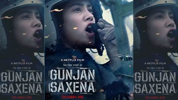 Gunjan Saxena On Netflix: OTT Rights Of This Janhvi Kapoor Starrer Bought For A WHOPPING Sum? Know The Staggering Digits HERE