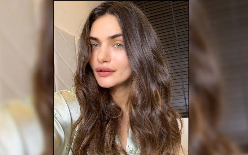 Gabriella Demetriades On Feeling Comfortable In Her Own Skin; 'I Realised My Hips And Thigh Size Is Normal, Industry's Standard Size Isn't'