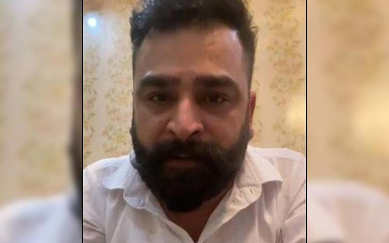 Late Actress Divya Bhatnagar's Husband Gagan Gabru Extends Support To Pearl V Puri And Karan Mehra; Says 'Stop Misuse Of Laws Against Men'