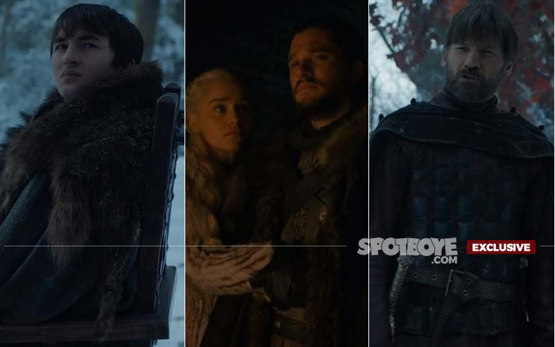 """Game Of Thrones Season 8, Episode 2 Review: """"Things We Do For Love,"""" Indeed!"""