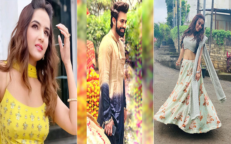 Surbhi Jyoti, Jasmin Bhasin, Pearl V Puri, Sidhartha Shukla To Welcome Ganpati Bappa On Dance Deewane 2