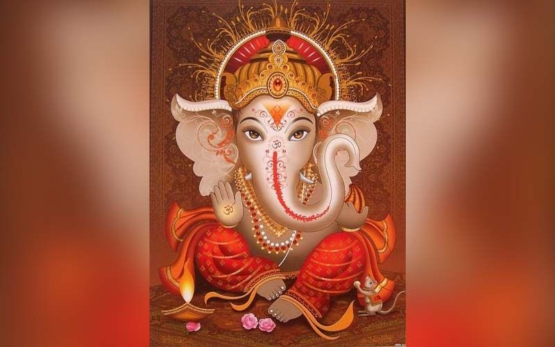 Ganesh Chaturthi 2020 Easy DIY Makhar Decoration Ideas To Decorate Lord Ganpati's Abode (Watch Videos)
