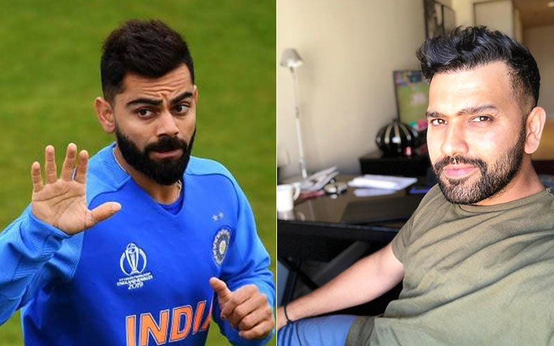 Virat Kohli-Rohit Sharma Rift Intensifies: Cricketer Refuses To Post 'All Is Well' Message