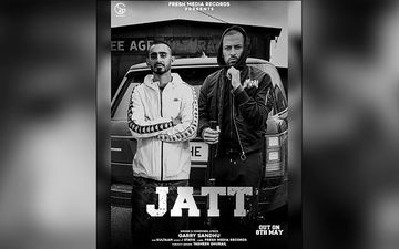 Garry Sandhu Ft. Sultaan's New Song 'Jatt' Is Out Now