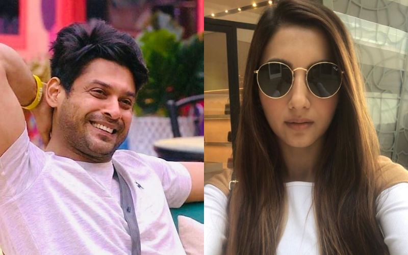 Bigg Boss 13: Gauahar Khan Now Supports Sidharth Shukla, Voices Concern Over Words 'Janaani' And 'Budha' After Latter Is Body Shammed