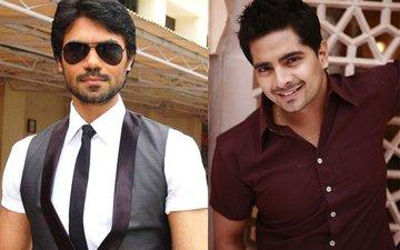 Gaurav Chopra And Karan Mehra Set For The Bigg Boss House