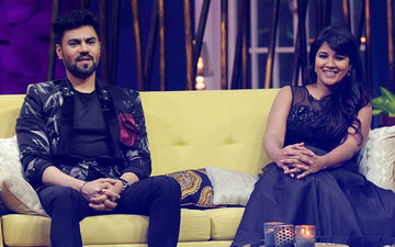 Gaurav Chopraa Loves These Things About His Ex-Lover Narayani Shastri